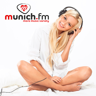 munich.fm- screenshot thumbnail