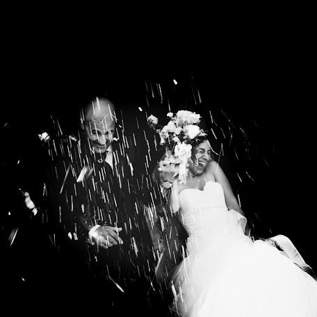Wedding photographer Federica Sanna (federicasanna). Photo of 06.11.2017