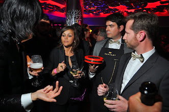 Photo: Dancing Spies Ball Cannes @ VIPRoom  with Dom Perignon