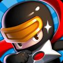 Ninja Go!: Oreo Brothers icon