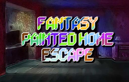 Escape Games Day-90