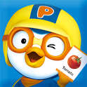 Pororo's Flashcard icon
