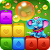 Happy Fruits Bomb - Cube Blast file APK for Gaming PC/PS3/PS4 Smart TV