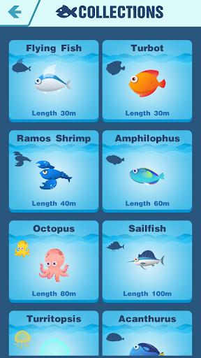 Amazing Fishing screenshot 4