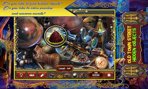 Hidden Object Games 100 levels