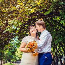 Wedding photographer Oleg Kabanov (duos). Photo of 17.08.2017