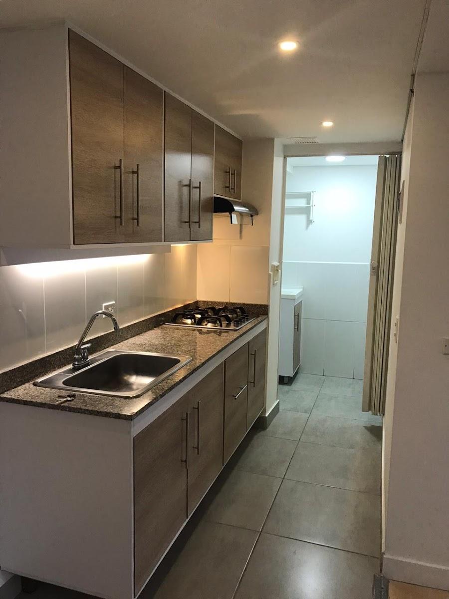 apartamento en venta niquia 824-511