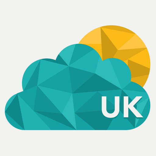 英国的天气,预报气候旅游指南 天氣 App LOGO-APP試玩