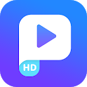 Video Player All Format – 4K Full HD icon