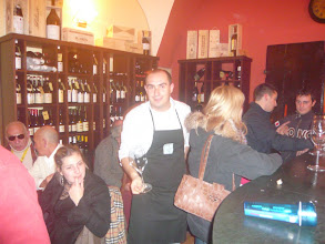 Photo: Alberto-Argegno's newest wine bar