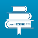 buchSZENE plus icon