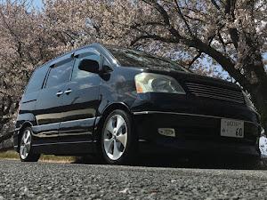 ノア AZR60G X スペシャルエディションのカスタム事例画像 ハタキチさんの2020年04月10日11:37の投稿