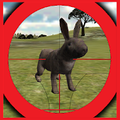 Rabbit Hunter 3D