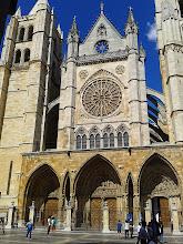 Photo: La cathédrale