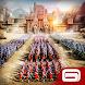 マーチ オブ エンパイア:領土戦争 - MMOストラテジーゲーム