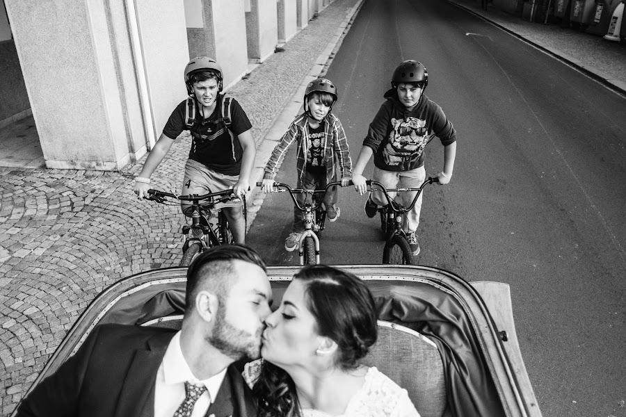 Svatební fotograf Vojta Hurych (vojta). Fotografie z 13.08.2018