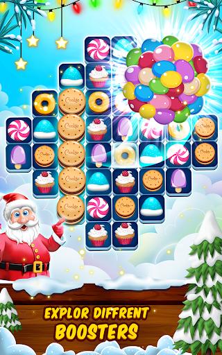 Christmas Candy World - Christmas Games apkmr screenshots 5