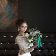 Wedding photographer Yuliya Pavlova (yuliaphoto). Photo of 26.10.2016