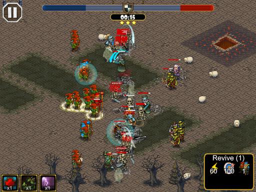Royal Heroes: Auto Royal Chess screenshots apkspray 19