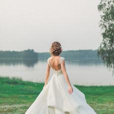 Wedding photographer Larissa Bukar (moresuxo). Photo of 14.09.2016