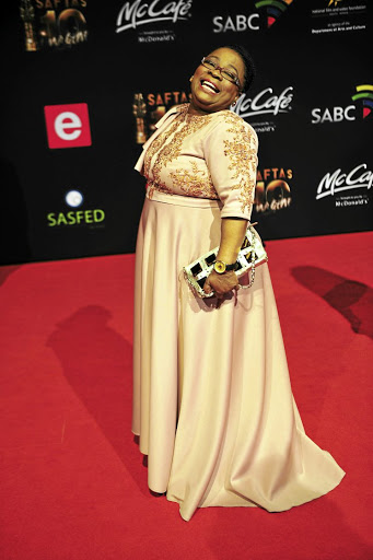 Actress Lillian Dube nearly lost her job over racy comments about her extensive vibrator collection and her sexuality.
