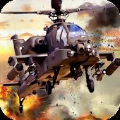 Gunship Battle Revolution
