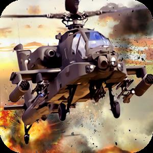 Gunship Battle Revolution for PC and MAC