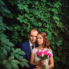 Wedding photographer Artem Korenyuk (artemkorenuk). Photo of 13.02.2017