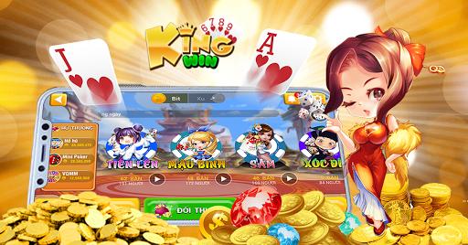 download KingWin - Game bai online moi nhat 2018 apk app 1