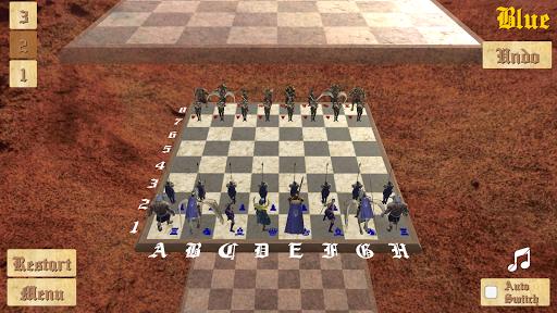 Chess Parallel Esports 1.1 screenshots 1
