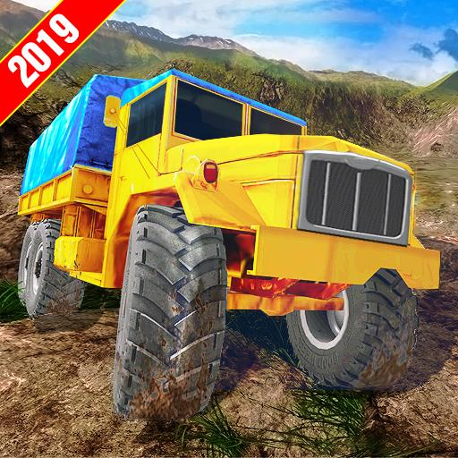 Mountain Car Drive 2019 Android APK Download Free By GT Action Games