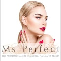 Ms Perfect - Nails icon