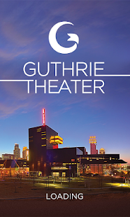 Guthrie Theater - náhled