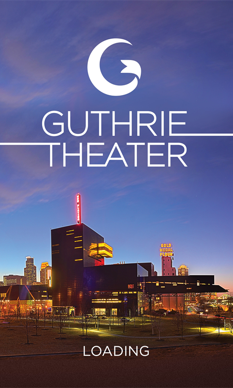 Guthrie Theater- screenshot
