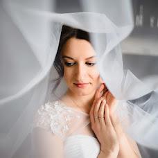 Wedding photographer Alena Samuylich (Lenokkk). Photo of 15.05.2015