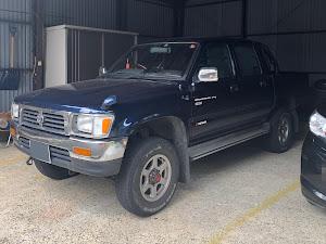 ハイラックス 4WD ピックアップ  1995 SSRのカスタム事例画像 gasechanさんの2020年10月14日12:16の投稿