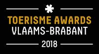 Bed & Breakfast De Meren WINNAAR TOERISME VLAAMS BRABANT AWARD: </br>LOGIES MET STREEKIDENTITEIT Toerisme Awards