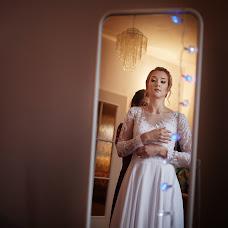 結婚式の写真家Karolina Sokołowska (pstryklove)。17.01.2019の写真