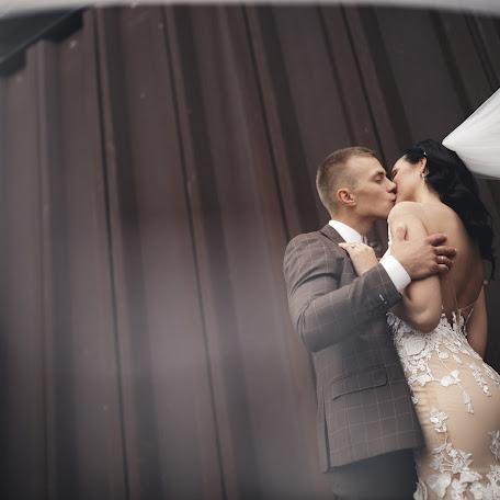 Fotógrafo de bodas Andrey Gali (agphotolt). Foto del 09.01.2018
