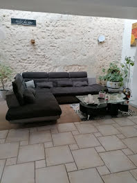 maison à Saint-Christophe-sur-le-Nais (37)