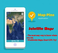 GPS Navigation That Talks - screenshot thumbnail 02