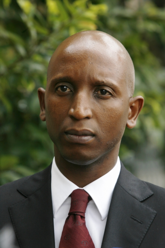 Tumi Mokwena, the lawyer for Julius Malema. File Photo.
