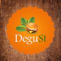 Degust icon