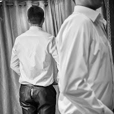 Wedding photographer Aleksandr Lukyanenok (DeviantKid). Photo of 22.09.2013