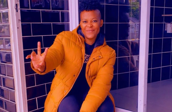 Zodwa had fans asking if she's HIV-positive thanks to the latest episode of her reality TV show.