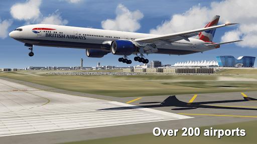 Aerofly FS 2020  screenshots 8