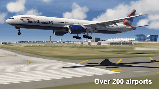 Aerofly FS 2020  Apk Download For Android and Iphone 8
