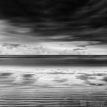 """Photo: """"Transition"""" - http://www.createwithlightphotography.com  Please view it LARGE on my website:http://tinyurl.com/8o82efu  This is a 165 second exposure of of the horizon at Long Beach in Tofino on Vancouver Island.  I used a 10 and a 3 stop ND filter, and stacked a 3 stop hard grad ND filter, to get the right level of contrast in the clouds and water.  Tofino is such a special place and is so awesome for long exposure seascapes. The clouds and light were perfect that day and I am like a cat on a hot tim roof waiting for the them to return to Vancouver. We have had such an amazing summer, but there has hardly been a cloud in the sky for the last 3 months. That's great for the tourists, but sucks for LE photography...ho hum, you can't win 'em all :-) I love the way nature creates illusions. Clouds on or near the horizon often looks static, whilst the higher clouds move quite considerably.  This is my contribution to the #LongExposureThursday theme, kindly curated by +Francesco Gola and +Le Quoc , the #ThirstyThursday theme, kindly curated by +Giuseppe Basile and +Mark Esguerra , the #FineArtPls theme, curated by the lovely +Marina Chen and +Fineao Fang , the #BWFineArtLE theme, curated by the amazing Mr +Joel Tjintjelaar and +Black and White Fine Art Photography Gallery , #SquaresAreSassy curated by my great friend +Nathan Wirth , the #DeneMilesIsFabulous theme curated by my wonderful friend, muse and supporter +dene' miles and finally the #PlusPhotoExtract theme, run by the awesome +Jarek Klimek  All thoughts and comments welcome.  Please visit my website to view more of my images: http://www.createwithlightphotography.com  #PlusPhotoExtract #GrantMurray #GrantMurrayPhotography #BWFineArtLE #FineArtPls #DeneMilesIsFabulous"""