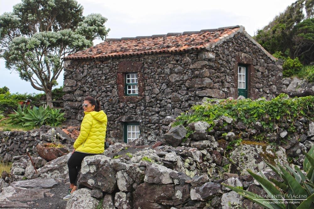 Aldeia da Cuada, um cantinho único na ilha das Flores | Açores