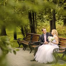 Wedding photographer Andrey Ivanov (NewAlive). Photo of 17.09.2014